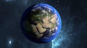 Earth, 4K, space wallpaper