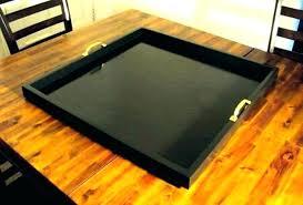 sophisticated large ottoman trays extra large ottoman trays uk