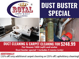duct cleaning carpet cleaning