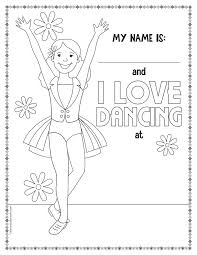 Small Picture Get FREE Printable Dance Coloring Pages Coloring Pages for