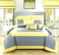 blue brown comforter set yellow and aqua sets blue brown comforter set