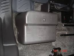 installing a radar detector to the fuse box page 2 chevy 2005 Dodge Durango at 2005 Gmc Xuv Fuse Box
