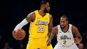 Lakers vs. Clippers odds, line: 2020 NBA Opening Night picks, predictions  from model on 61-33 roll - CBSSports.com