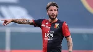 Genoa: Schone rescinde il contratto | Calcio Style - Notizie e news calcio