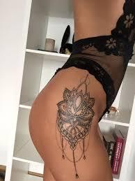 αυυυвreyтαтe татуировки татуировки тату на бедре и тату на