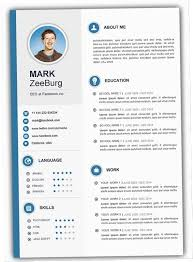 New Resume Formats Awesome New Resume Format 28RSF Resume Format 20288 286 Latest Templates In