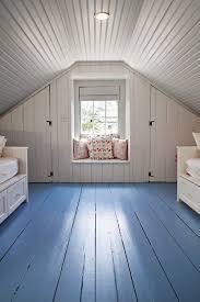 Fensternische Zum Sitzen Dachboden Dachboden Dachboden Ideen