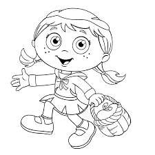 Small Picture Super Why Coloring Pages Cartoon Coloring Pages Pinterest