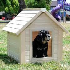 weatherproof eco xlarge dog house