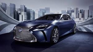 2018 lexus cars. Exellent Lexus 2018 Lexus LS To Lexus Cars