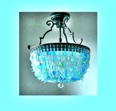 sea glass chandelier lighting green sea glass chandelier bright sea glass chandelier sea glass chandelier sea