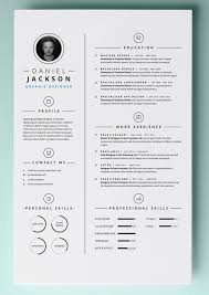 Pages Resume Template Inspiration 48 Pages Cv Template Mac Zasvobodu