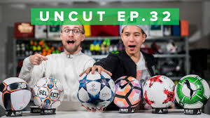 BEST <b>FOOTBALL</b> 2017 DISCUSSION | Unisport Uncut Ep. 32 ...