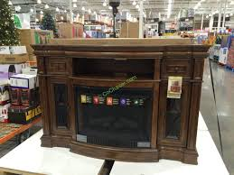 costco 1049034 bayside furnishings electric fireplace 65 media