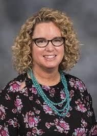Dr. Jennifer Middleton — Kent School of Social Work