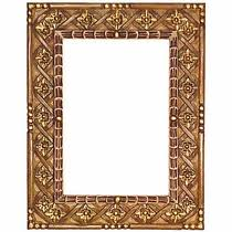 painted wood picture frames. Painted Carved Braid Frame Wood Picture Frames I