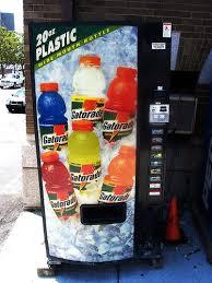 Gatorade Vending Machine Adorable Gatorade Vending Machine A Photo On Flickriver