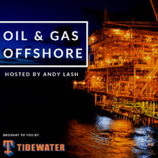 Duane Devall and Buddy Boysen talk offshore water treatment - Water Standard