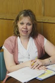 Wendy Arnold-Rodriguez photo - Eastern Iowa Chapter