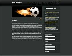 Free Website Template Amazing Build Your Own Website Templates GoodWebby