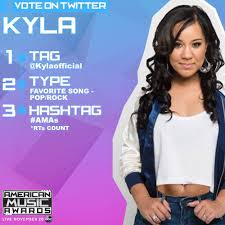 Media Tweets by Kyla Kylaofficial Twitter