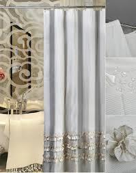 luxury shower curtains luxury shower curtains extra long curtain fabric bathroom designer hookless inch fancy