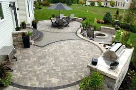 remarkable patio pavers cost 13