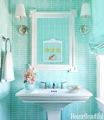 Colorful Bathroom Ideas And DesignsColorful Bathroom