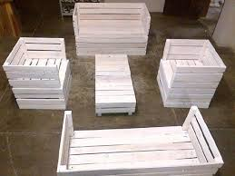 furniture made from wooden pallets. outdoor furniture made from pallets wooden f