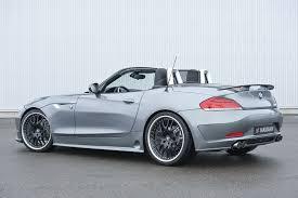 Hamann BMW Z4M Roadster   BMWCoop