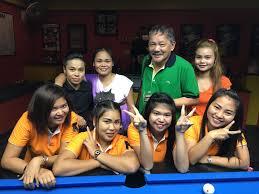 The Efren Reyes 9 Ball Open Roll of Honour | Megabreak Pool