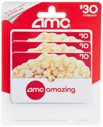 Binge or stream new shows & movies from ifc, shudder, and sundance now. Amc Gift Card