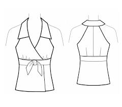 Designer Sewing Patterns Adorable Bootstrapfashion Designer Sewing Patterns Affordable Trend