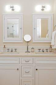 60 Double Vanity What To Do With Mirrors And Lighting