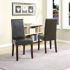 unusual dining room chair cly modern furniture faux leather next cream faux leather dining chairs