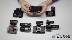 <b>Видеорегистратор с двумя камерами</b>. Сравнение лучших на ...