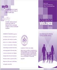 child abuse flyers 8 domestic violence brochure free premium templates