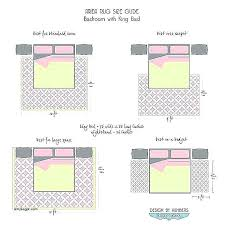 rug size under queen bed rug for queen bed bedroom rug sizes area rug sizes guide