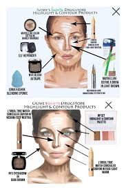 okay now this is what i needed you can t learn to contour if you don t have the right s
