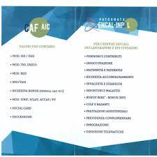 Caf Aic Patronato Encal/Inpal - Publications