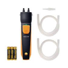 differential manometer. testo 510i differential manometer
