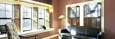 Indoor Window Shutters Decorative Interior Shutters Cute Indoor Window  Furniture Solid Wood Decorative Interior Shutters Cute