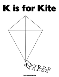 Small Picture Kite Decorating Coloring Page Free Coloring Pages Mazes or