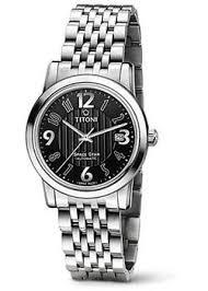 <b>Часы Titoni 83738</b>-<b>S</b>-<b>369</b> - купить мужские наручные <b>часы</b> в ...