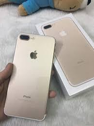 Bán iPhone 7 Plus gold 256G quốc tế LL fullbox like new - Post16082