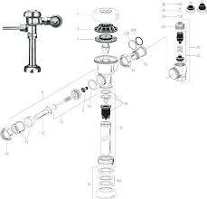 Sloan Valve Diagram Wiring Diagrams Folder