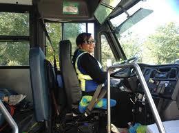 Become A School Bus Driver With Aps Arlington Public Schools