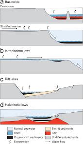 Influence Of Salt On Petroleum Systems Chapter 15 Salt