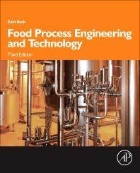 Food Process Engineering and Technology | Food Engineering
