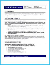 Bright And Modern Pediatric Nurse Resume 15 Objectives Obje Sevte
